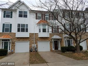 Photo of 6046 BLUE POINT COURT, CLARKSVILLE, MD 21029 (MLS # HW10118634)
