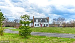 Photo of 3804 THE PARK LN, TRAPPE, MD 21673 (MLS # TA10206634)