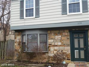 Photo of 2130 MAGER DR, HERNDON, VA 20170 (MLS # FX10192635)