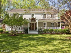 Photo of 3896 GLENBROOK RD, FAIRFAX, VA 22031 (MLS # FX10229635)
