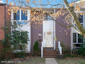 Photo of 10423 MAYWIND CT, COLUMBIA, MD 21044 (MLS # HW10051635)