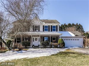 Photo of 6816 RIDGE RD, MARRIOTTSVILLE, MD 21104 (MLS # CR10174636)