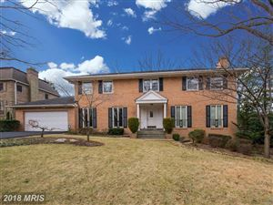 Photo of 1509 HIGHWOOD DR, McLean, VA 22101 (MLS # FX10154636)
