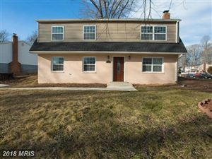 Photo of 13616 LINDENDALE RD, WOODBRIDGE, VA 22193 (MLS # PW10158636)