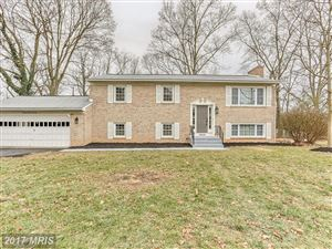 Photo of 13409 WINDSOR DR, HAGERSTOWN, MD 21742 (MLS # WA10119636)