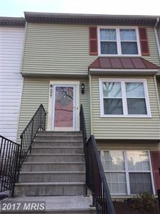 Photo of 6827 MILLTOWN CT, DISTRICT HEIGHTS, MD 20747 (MLS # PG10125637)
