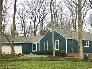 Photo of 454 OLD ORCHARD CIR, MILLERSVILLE, MD 21108 (MLS # AA10177638)