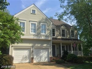 Photo of 1941 HORSE SHOE DR, VIENNA, VA 22182 (MLS # FX10227638)