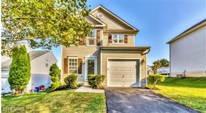 Photo of 5 CORAL BELL CT, OWINGS MILLS, MD 21117 (MLS # BC10237639)
