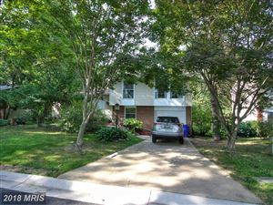 Photo of 9460 WANDERING WAY, COLUMBIA, MD 21045 (MLS # HW10298639)