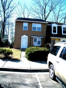 Photo of 6119 HIL MAR DR, DISTRICT HEIGHTS, MD 20747 (MLS # PG10181639)