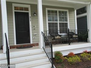 Photo of 71 LINDEN PL, TOWSON, MD 21286 (MLS # BC10104640)