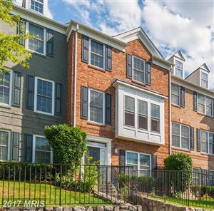 Photo of 2507 PATRICIA ROBERTS HARRIS PL NE, WASHINGTON, DC 20018 (MLS # DC10125640)
