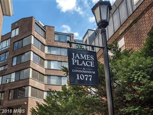 Photo of 1077 30TH ST NW #602, WASHINGTON, DC 20007 (MLS # DC10199640)
