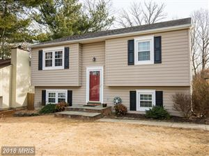 Photo of 1125 SILVERLEAF DR, ARNOLD, MD 21012 (MLS # AA10149641)