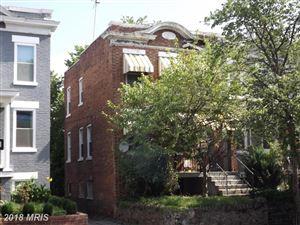 Photo of 1410 C ST NE, WASHINGTON, DC 20002 (MLS # DC10302641)