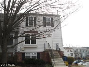 Photo of 25143 TRALEE CT #F-5, DAMASCUS, MD 20872 (MLS # MC10132641)