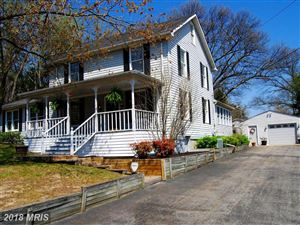 Photo of 1256 THOMPSON AVE, SEVERN, MD 21144 (MLS # AA10198642)