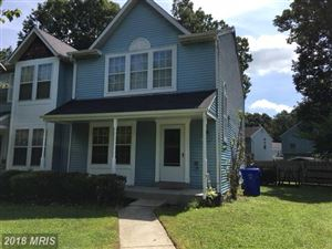 Photo of 4195 LOG TEAL DR, WALDORF, MD 20603 (MLS # CH10138642)