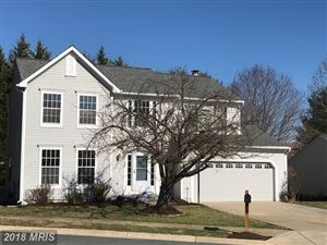 Photo of 15811 CHAGALL TER, NORTH POTOMAC, MD 20878 (MLS # MC10177642)
