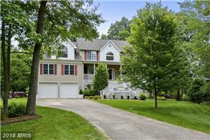 Photo of 1004 CREEK VIEW CT, CHURCHTON, MD 20733 (MLS # AA10157643)