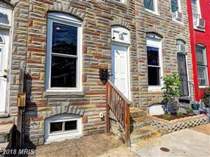 Photo of 2602 MILES AVE, BALTIMORE, MD 21211 (MLS # BA10324644)