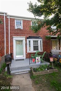 Photo of 8160 KAVANAGH RD, BALTIMORE, MD 21222 (MLS # BC10316644)