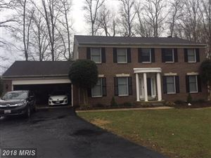 Photo of 9115 SOAPBERRY CT, BEL ALTON, MD 20611 (MLS # CH10183644)