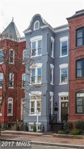 Photo of 948 WESTMINSTER ST NW, WASHINGTON, DC 20001 (MLS # DC10117644)