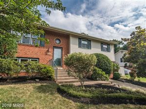 Photo of 14817 WOOD HOME RD, CENTREVILLE, VA 20120 (MLS # FX10304644)