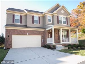 Photo of 6231 MILL RIVER CT, HANOVER, MD 21076 (MLS # HW10112645)