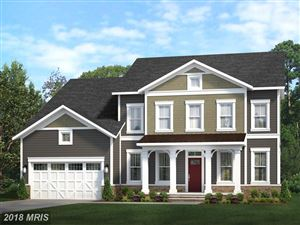 Photo of 3 TOUCHSTONE FARMS LN, PURCELLVILLE, VA 20132 (MLS # LO10267645)