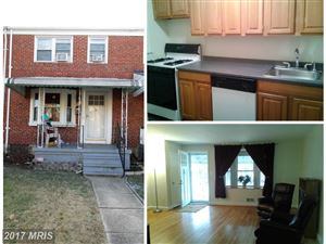 Photo of 8165 KAVANAGH RD, DUNDALK, MD 21222 (MLS # BC10120646)
