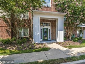 Photo of 8200 BLUE HERON DR #2B, FREDERICK, MD 21701 (MLS # FR10024646)