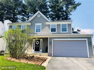 Photo of 6212 WELCOME HOME DR, COLUMBIA, MD 21045 (MLS # HW10180646)