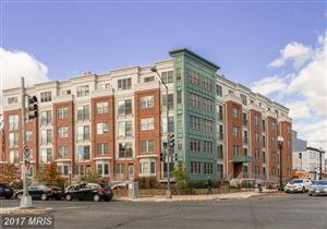 Photo of 1350 MARYLAND AVE NE #214, WASHINGTON, DC 20002 (MLS # DC10107647)