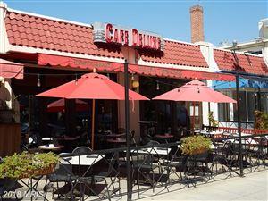 Tiny photo for 2801 NEW MEXICO AVE NW #706, WASHINGTON, DC 20007 (MLS # DC10177647)