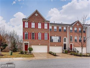 Photo of 10008 LOVE SONG CT, LAUREL, MD 20723 (MLS # HW10161647)