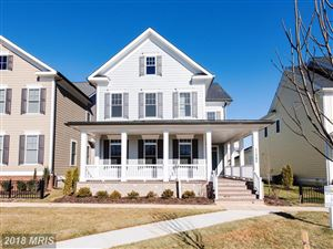 Photo of 11540 IAGER BLVD, FULTON, MD 20759 (MLS # HW10197647)