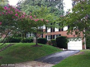 Photo of 5512 CHRISTY DR, BETHESDA, MD 20816 (MLS # MC10272648)