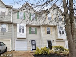 Photo of 3133 FOREST RUN DR, DISTRICT HEIGHTS, MD 20747 (MLS # PG10133648)