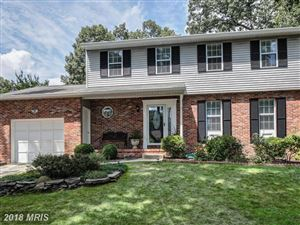 Photo of 60 MARNEL DR, SEVERNA PARK, MD 21146 (MLS # AA10304649)