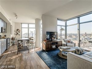 Photo of 460 NEW YORK AVE NW #803, WASHINGTON, DC 20001 (MLS # DC10162649)