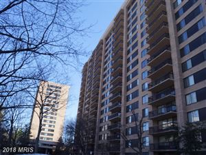 Photo of 3709 GEORGE MASON DR #1713E, FALLS CHURCH, VA 22041 (MLS # FX10183649)