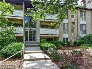 Photo of 5614 BISMACH DR #103, ALEXANDRIA, VA 22312 (MLS # FX10303649)