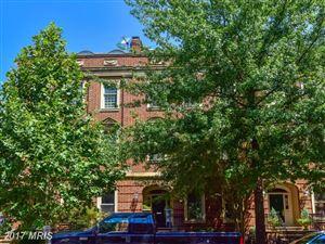 Tiny photo for 1755 P ST NW, WASHINGTON, DC 20036 (MLS # DC10069650)