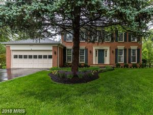 Photo of 12621 WAR ADMIRAL WAY, NORTH POTOMAC, MD 20878 (MLS # MC10232650)