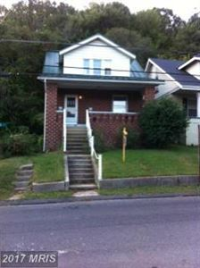 Photo of 800 BEDFORD ST, CUMBERLAND, MD 21502 (MLS # AL8453651)
