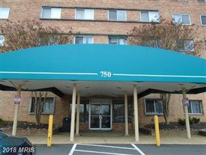 Photo of 750 DICKERSON ST #301, ARLINGTON, VA 22204 (MLS # AR10174651)