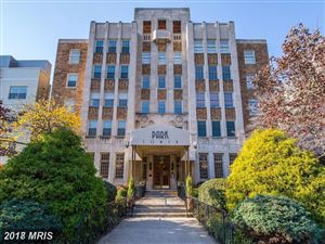 Photo of 2440 16TH ST NW #519, WASHINGTON, DC 20009 (MLS # DC10202651)